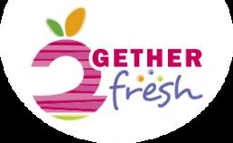 Logo 2GetherFresh